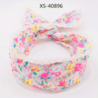 Best selling flower hair accessories fancy hair accessories girls hair accessories