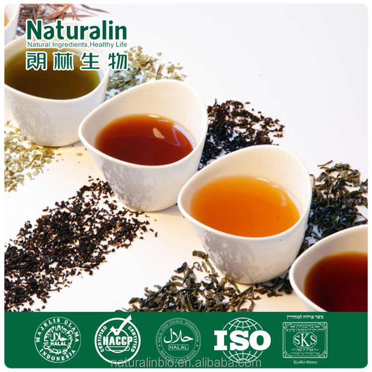 Instant Tea Powder for Beverage and Drinking