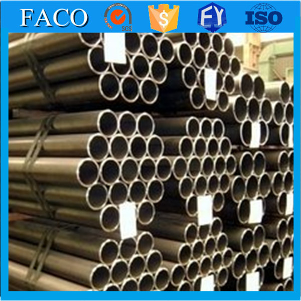 made in China c20 steel pipe 4tube china hot dip galvanizing machine
