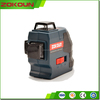 Original manufacture green beam 12 lines 3D laser level prices