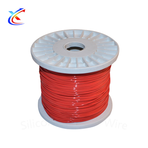 electric resistant 12 v coated heating wire