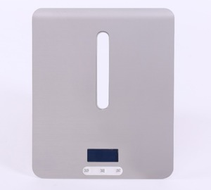 100KG stainless steel postal weighing scale