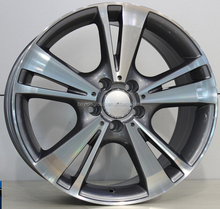 15 16 17 18 inch 4x100 5x100 5x114.3 car alloy wheels
