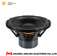 "Made in China subwoofer for cars with Rms 3500w 24"" Subwoofer 24 inch China Subwoofer"