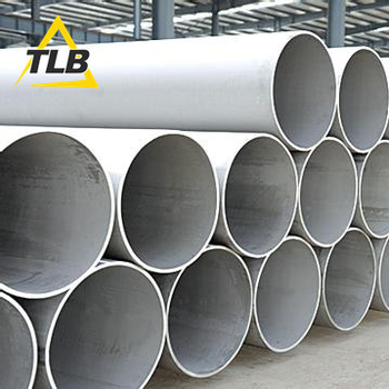 Good Quality  304 904L 316l 2205  stainless steel tube Alloy steel pipe