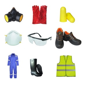 Safety equipments/safety products/PPE