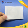 Customized Size Round and Rectangular HF RFID Tags Label
