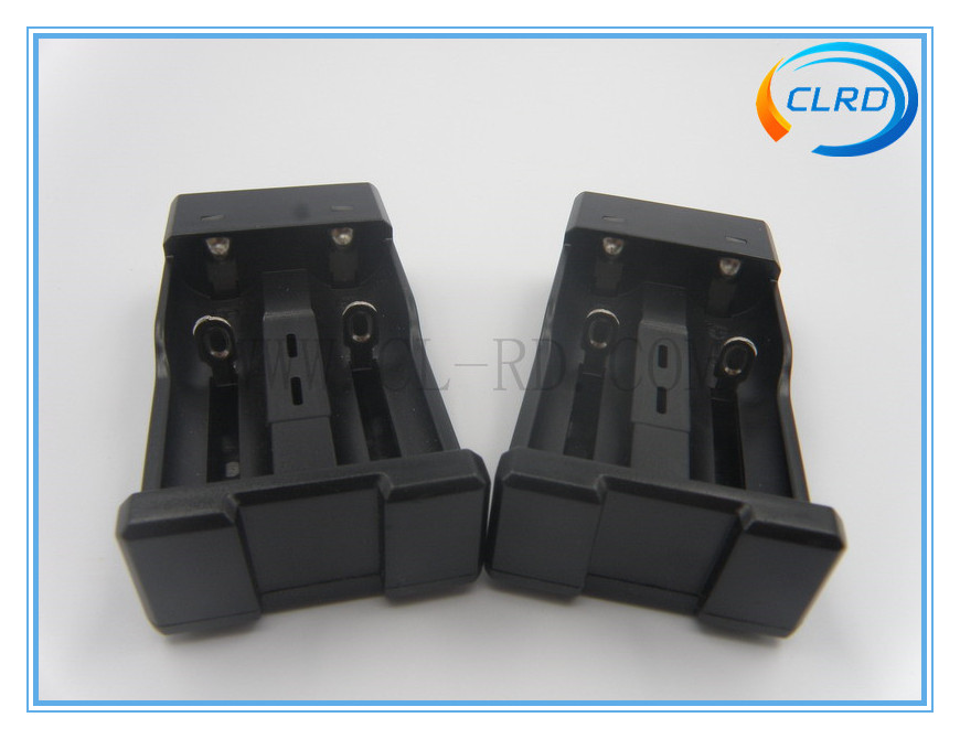 Micro 5 pin 2 slots for South Korea 18650 Battery Holders