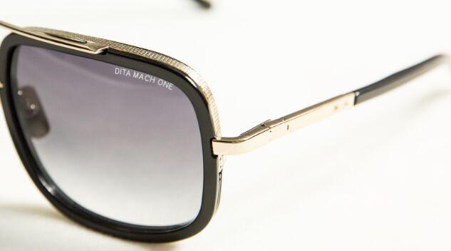 191f8a0335f6 Dita Sunglasses Men Summer Style DITA Sunglasses Women Oculos De Sol  Vintage Dita Sunglasses Eyewear 18K GOLD DITA MACH ONE Eyewear Designer  Sunglasses From ...