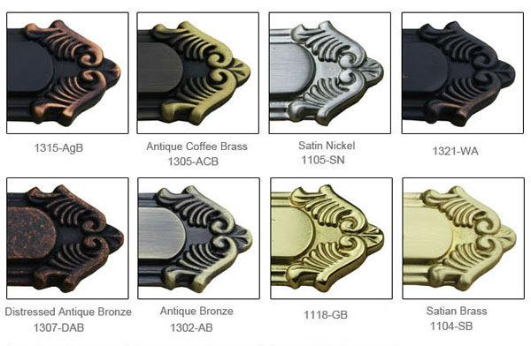 kit d'installation de serrure de porte pour portes métalliques