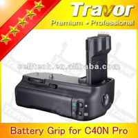 for Canon Eos 550D 600D Rebel T2i T3i DSLR Camera dslr battery grip