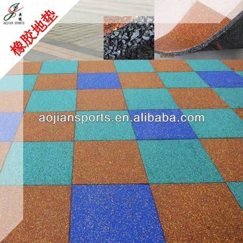 Outdoor Safety Gym Rubber Flooring Buy Rubber Floor