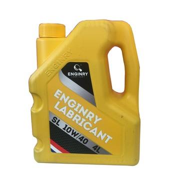 China hot selling Top grade SL sae 10/40 motor lubricants for sale