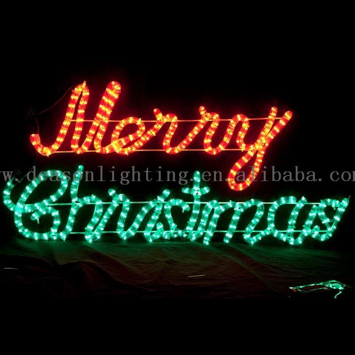 Led Beleuchtete Frohe Weihnachten Zeichen - Buy Frohe Weihnachten ...