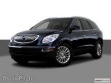 Used 2009 Buick Enclave AWD CXL Car