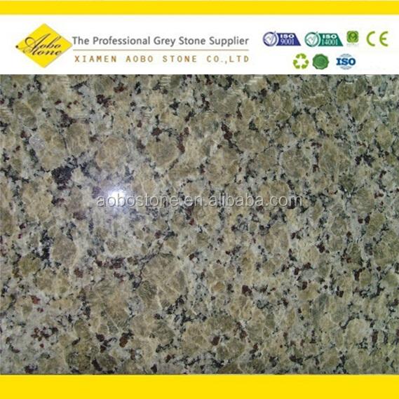 poliert importiert brasilien giallo schmetterling beige granit platten granit produkt id. Black Bedroom Furniture Sets. Home Design Ideas