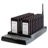 Wireless call bell system restaurant wireless service waiter calling system