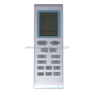 AC remote control for Gree universal
