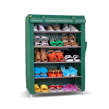 FS Retail Shoe Rack Display Kids Shoe Shelf Outdoor Shoe Shelf