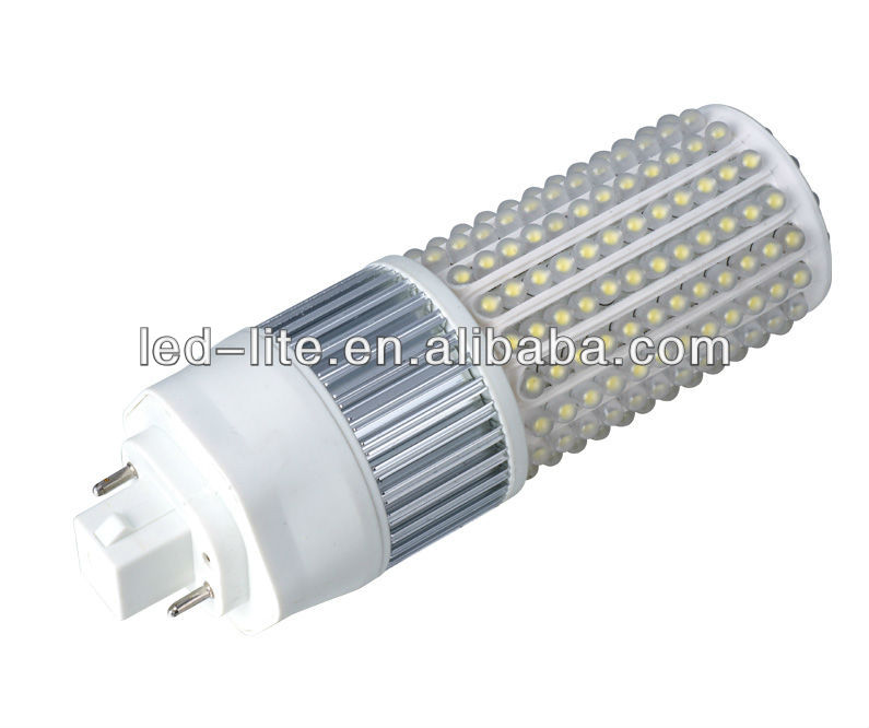 13W LED corn light for home and office, diffused cover