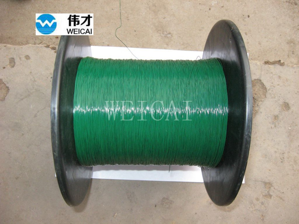 Pvc Iron Wire For Garden Pvc Coated Florist Wire Pvc Coated Garden ...