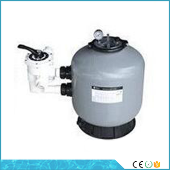Best Quality Emaux Swimming Pool Sand Filter Lowes Side