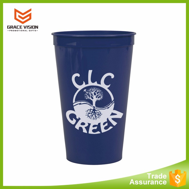 Best Quality 32OZ Plastic Coffee Cup