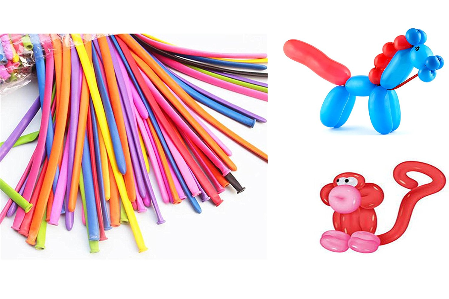 Cheap Long Balloon Twisting Find Long Balloon Twisting Deals On
