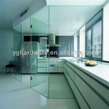 Glass Door For Kitchen Yg D191 Buy Interior Glass Doorssliding