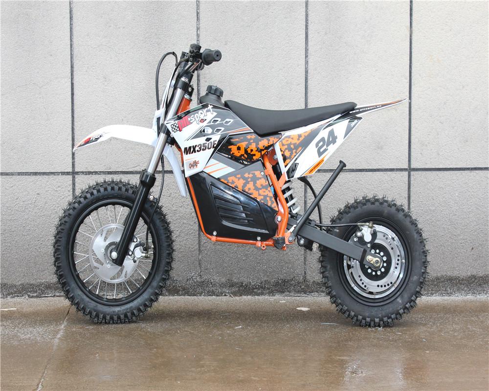 Koshine 48v 500w Brushless Motor Electric Kids Dirt Bike View