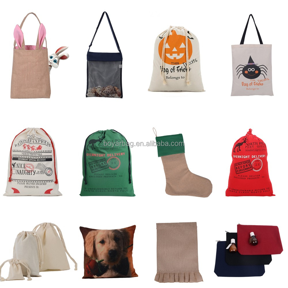 Giant Santa Sacks, Giant Santa Sacks Suppliers and Manufacturers at ...