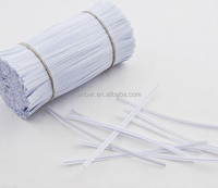 PVC coated binding wire Twist wire