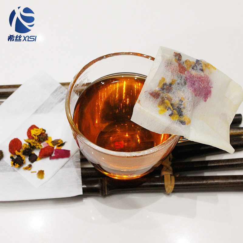 High quality professional cheap non-woven disposable filter paper for tea bags
