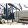Trade assurance recycling equipment waste plastic pyrolysis machine