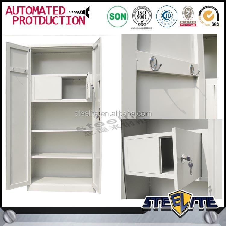 China Wholesale Price Metal Closet/Steel Bureau, View Metal Closet,  Steelite Product Details From Luoyang Steelite Steel Cabinet Co., Ltd. On  Alibaba.com