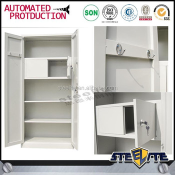 Superieur China Wholesale Price Metal Closet/Steel Bureau