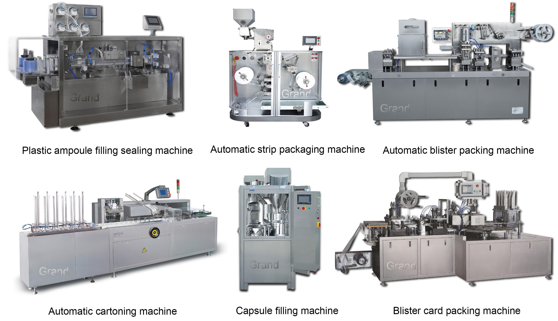 notre machine à emballer-Hunan grande machine à emballer