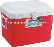 2013 cheapest plastic cooler box 2013 usb fridge and warmer