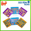 laminated aluminum foil sachet packing