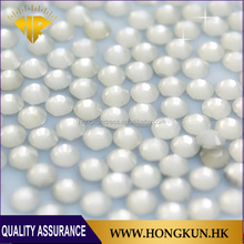 Wholesale SS20 white Crystal for Nail art rhinestone.