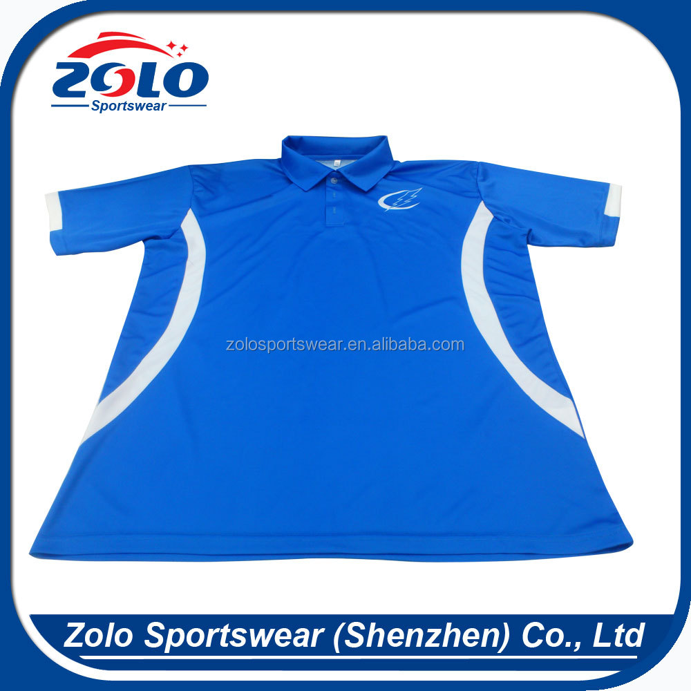 Design Your Own Fully Dye Sublimated Cheap Womens Polo Shirts