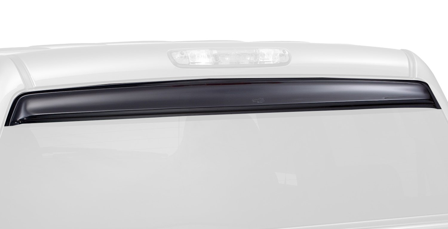 Car & Truck Spoilers & Wings Car & Truck Parts Auto Ventshade 93755 Sunflector Rear Window Sun Deflector