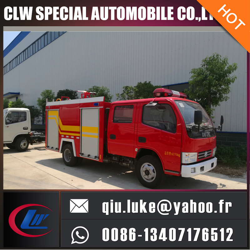 500 gallons fire truck large supply for bid tender in Philippines Cambodia Myanmar Bruma