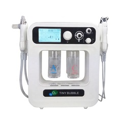 Rf machine body facial microneedling fractional mesotherapy no needle machine