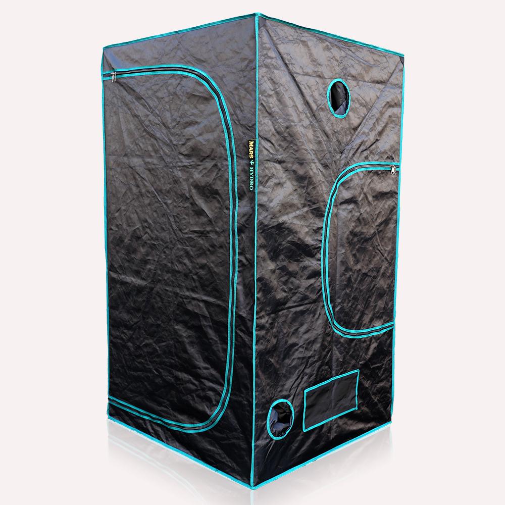 Marshydro 70x70x160cm /2' 3''x 2' 3''5' 3'' Hydroponic Grow Tent ...