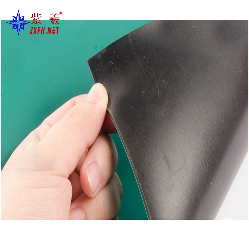 Hot-sale Anti-static Mat Antistatic Table Mat Manufacturer Esd Rubber Table  Mats - Buy Rubber Table Top Mat,Cleanroom Anti-static Rubber Table Top