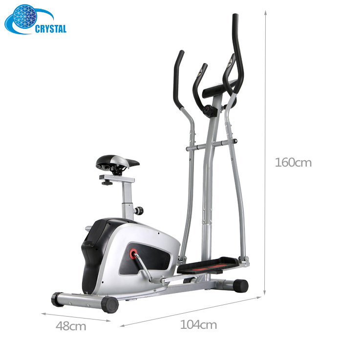 SJ-2970 Latest price home fitness machine elliptical stepper trainer for sale фото