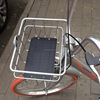 Cheap 6V 5W Monocrystalline Solar Panel with junction box for Bike Share DC