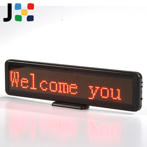 Rechargeable Usb Mini Led p3/p4/p5 Desktop Display Screen