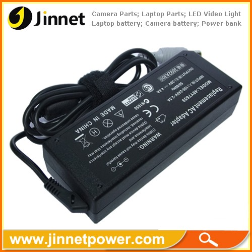 20V 4.5A 90W Laptop AC Adapter for Lenovo T400 T500 T60 T61 X200 X300 W500 W510